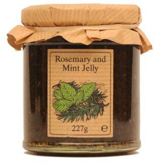 Rosemary and Mint Jelly by Edinburgh Preserves | Restoration Yard