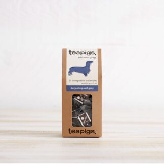 Teapigs Darjeeling Earl Grey Tea | Restoration Yard