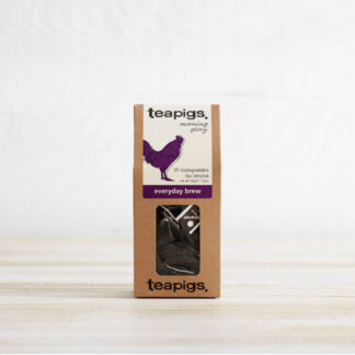 Teapigs Everyday Tea Brew | Restoration Yard