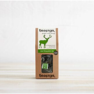 Teapigs Mao Feng Green Tea | Restoration Yard