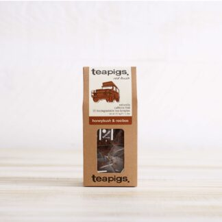 Teapigs Honey & Rooibos Tea | Restoration Yard