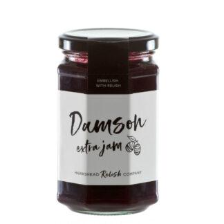 The Hawkshead Relish Company Damson Extra Jam | Restoration Yard