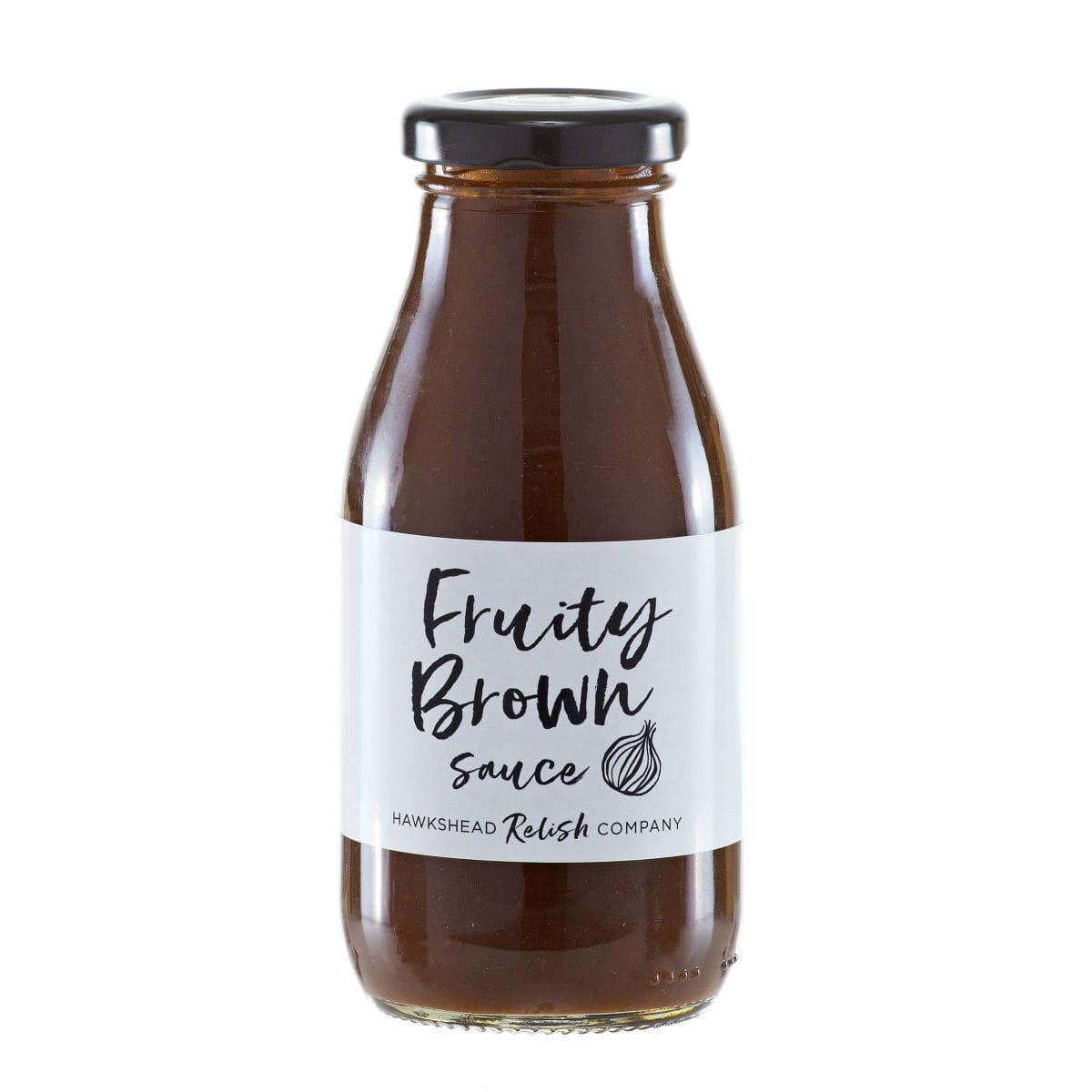 Fruity Brown Sauce Hawkshead Relish Restoration Yard
