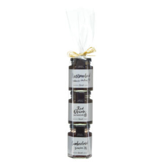 The Hawkshead Relish Company Gift Warp Savoury Selection | Restoration Yard
