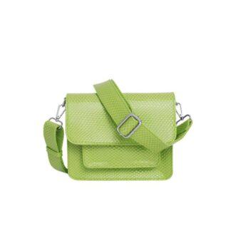 Hvisk Cayman Pocket Bag Green