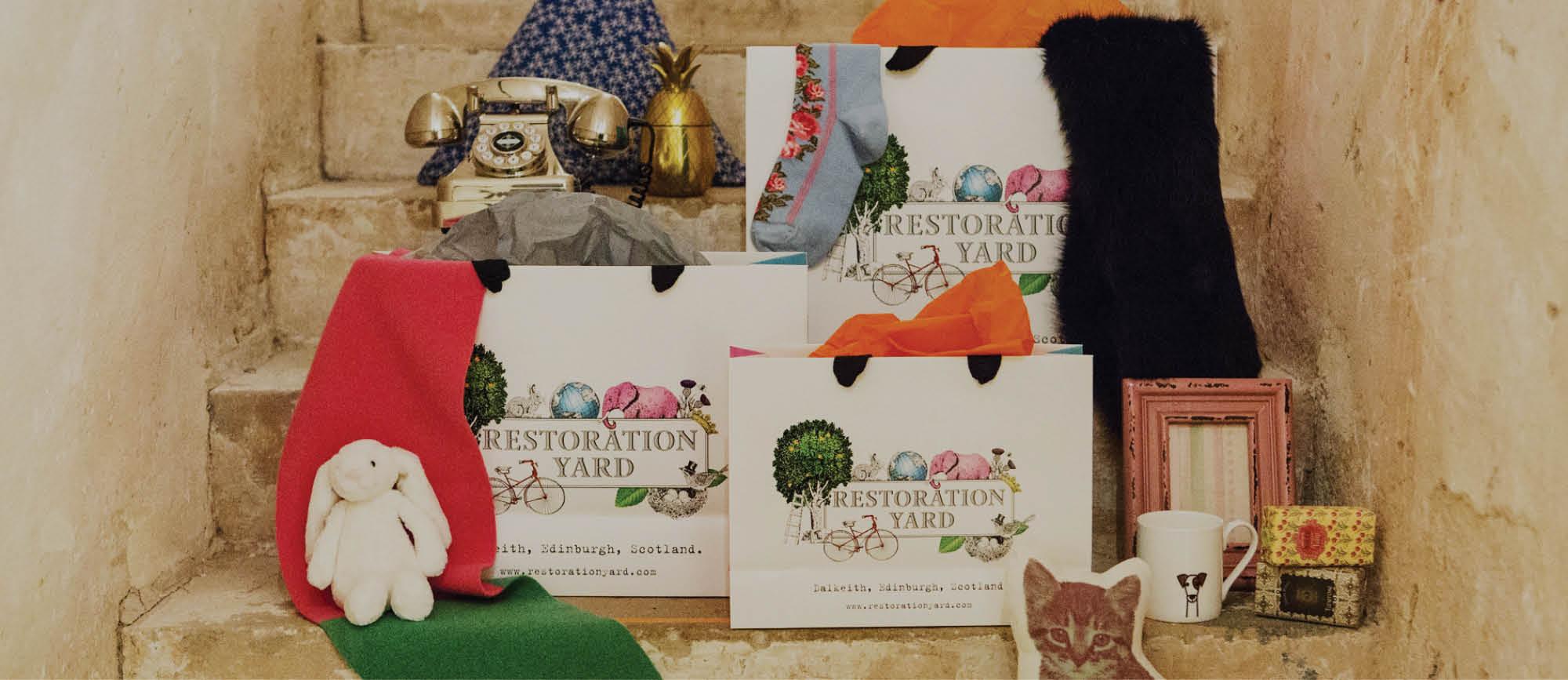Top Lockdown Gifts Pick Blog Restoration Yard