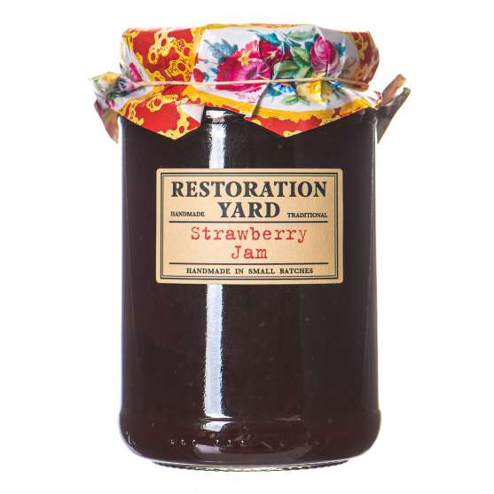 Restoration Yard Strawberry Jam