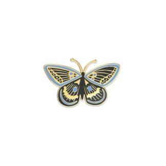 Butterfly Enamel Pin by Rifle Paper   Restoration Yard
