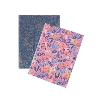 Tapestry Pocket Notebooks by Rifle Paper | Restoration Yard