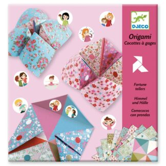 Djeco Origami Fortune Tellers | Restoration Yard