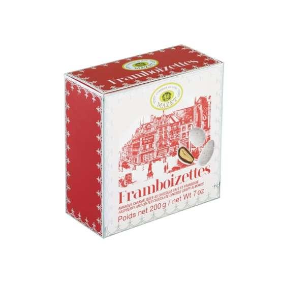 Mazet Confiseur Framboisettes Box