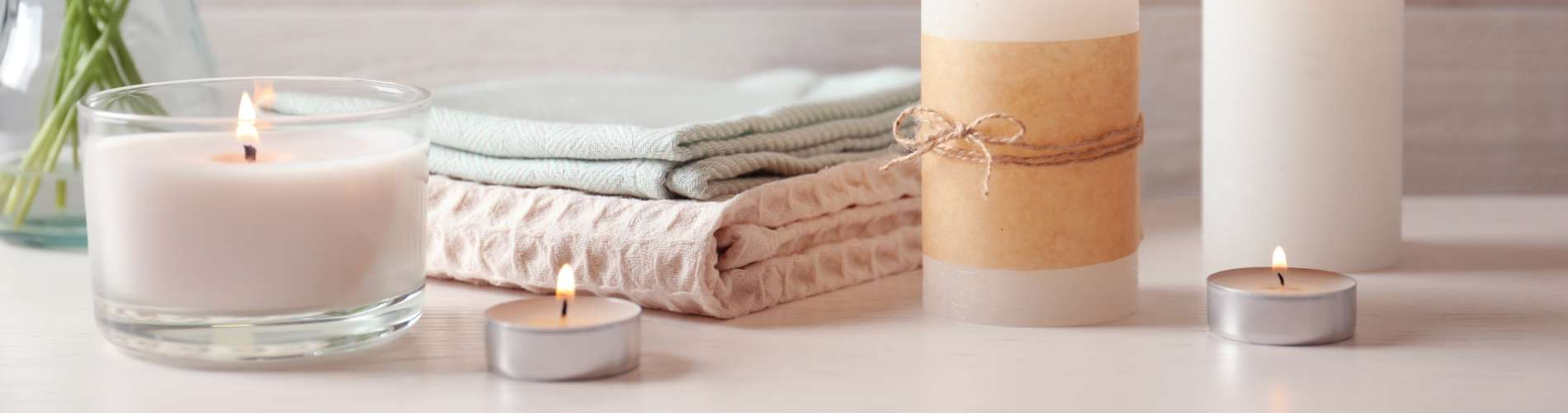 How To Create The Ultimate Home Spa