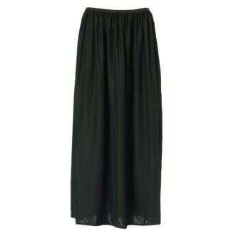 Kirstine Skirt Faded Black by M.A.B.E | Restoration Yard