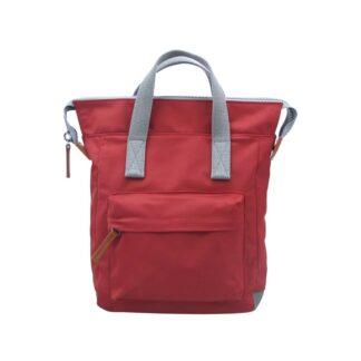 ROKA Bantry Small Backpack Brick | Restoration Yard