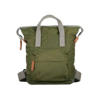 ROKA Bantry Small Backpack Military | Restoration Yard