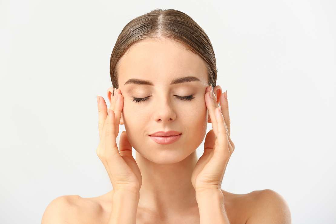 The Perfect Self Face Massage Tips