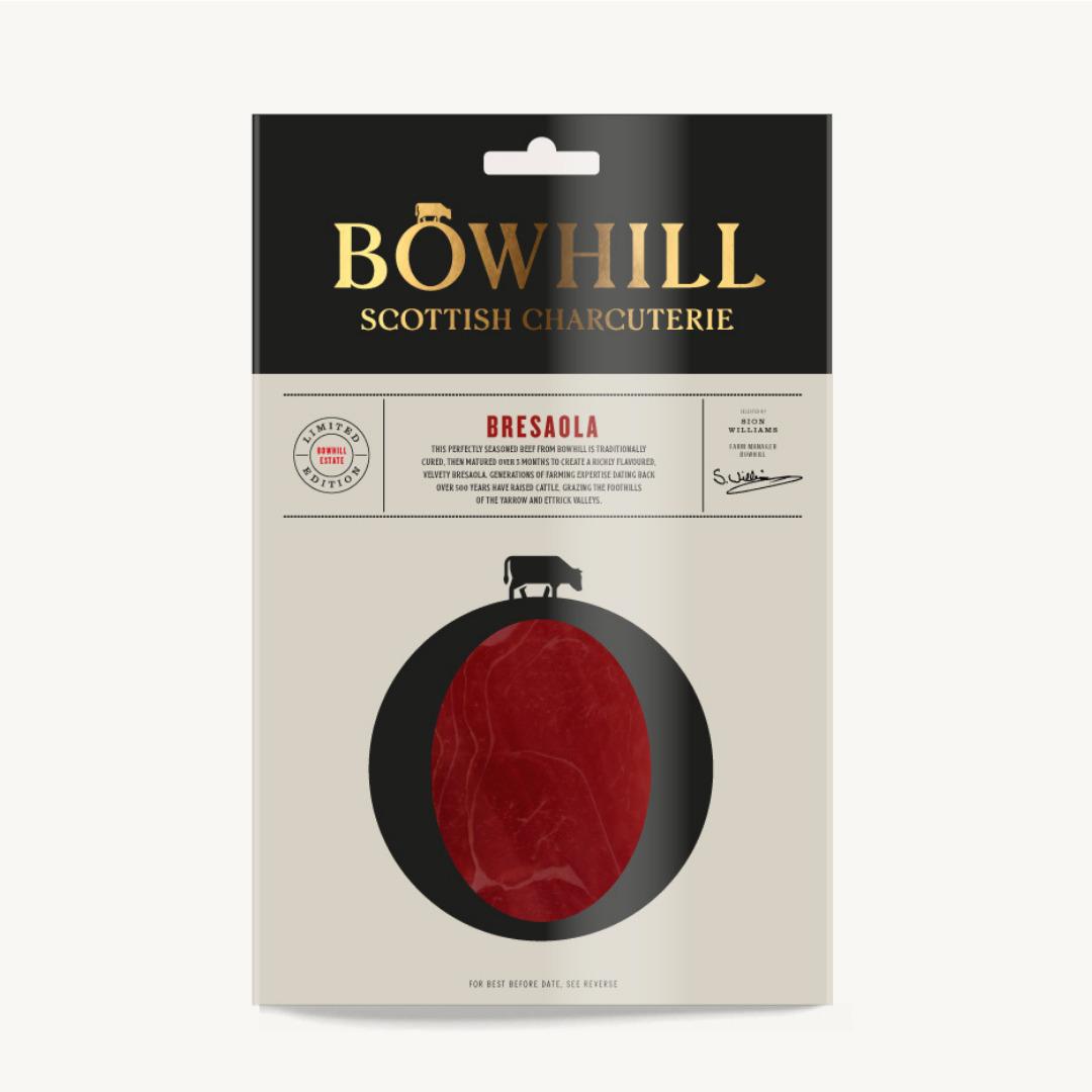 Bowhill Bresaola