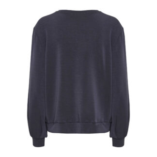 Sweat Shirt Navy by Denim Hunter | Restoration Yard