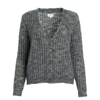 Moskito Metallic Yard Sweater by Hartford | Restoration Yard
