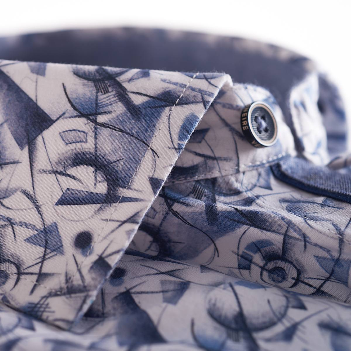 Vedoneire Shirt Printed Picasso | Restoration Yard