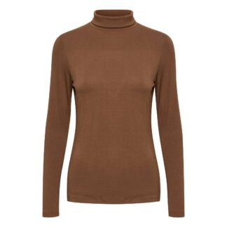 Efinas Forrest Brown Roll Neck by Part Two | Restoration Yard