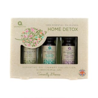 Home Detox Set by Aroma Home