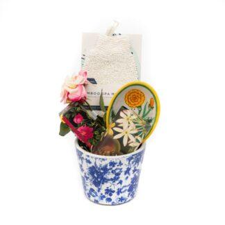 Dutch Pot Gift Set A Touch Of Kew | Restoration Yard