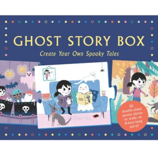 Ghost Story Box | Restoration Yard