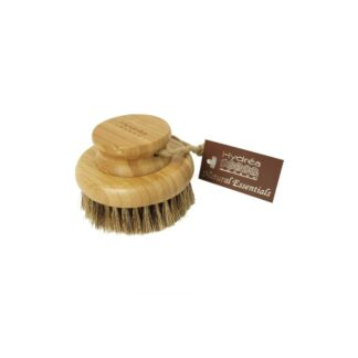 Bamboo Round Brush by The Natural Sponge Company | Restoration Yard