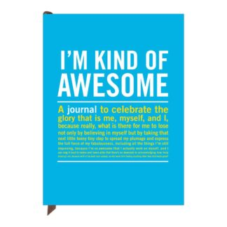 I'm Kind of Awesome Inner Truth Journal | Restoration Yard