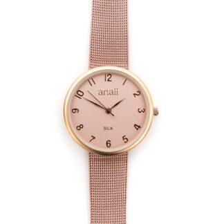 Icon Silk Blush Pink Watch   Restoration Yard