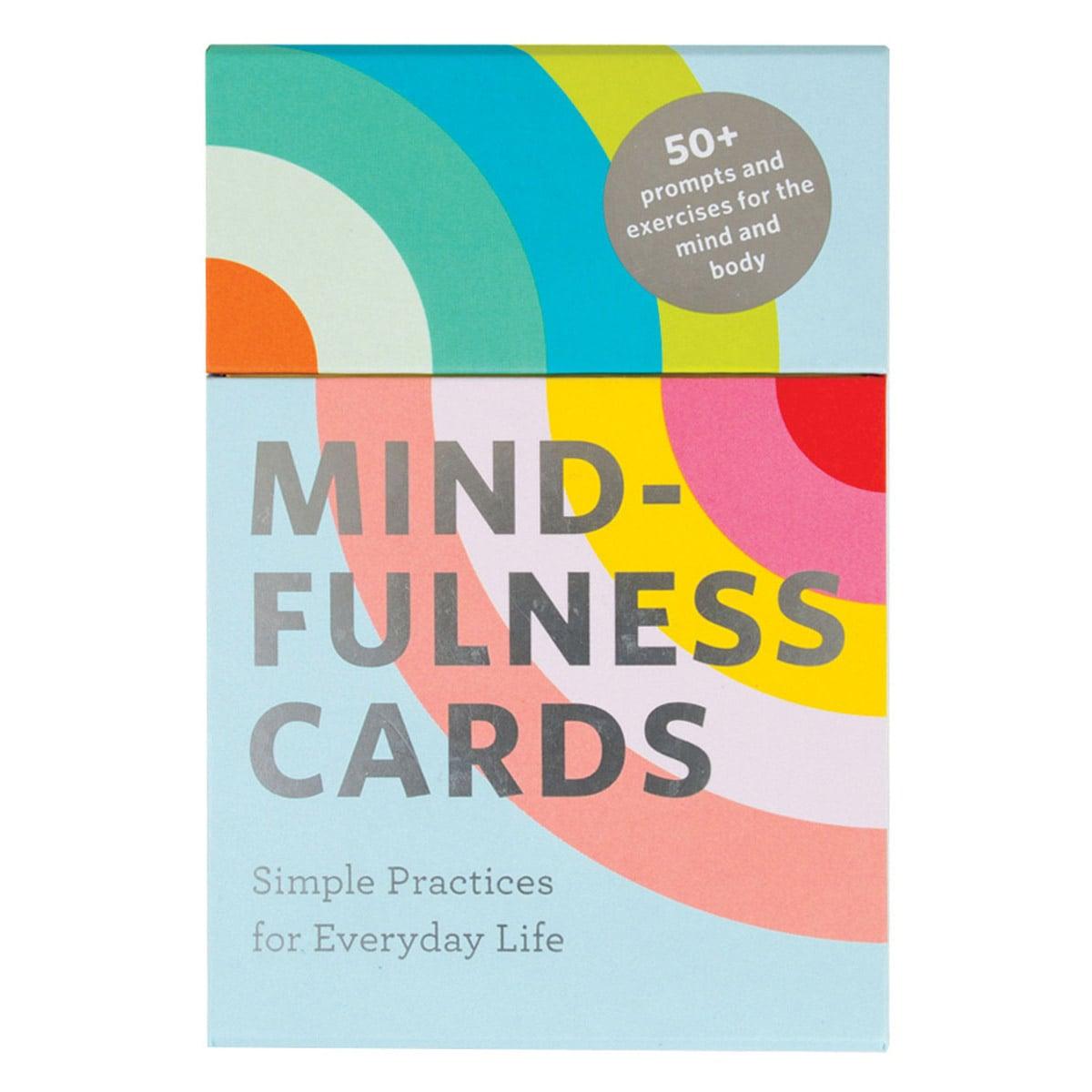 Mindfulness Cards | Restoration Yard