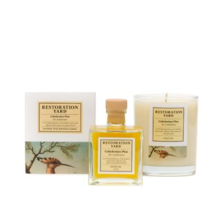 Bath Essence & Oils