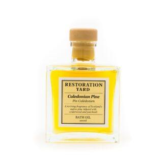 Pine Bath Oil from Restoration Yard | Restoration Yard