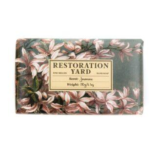 Jasmine Soap bar from Restoration Yard | Restoration yard