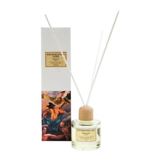 Restoration Yard New Beauty and Wellness collection - Athenaeum Diffuser
