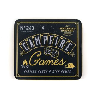 Campfire Games set by Gentlemen's Hardware | Restoration Yard