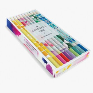 A Colourful Life Pencil Set | Restoration Yard