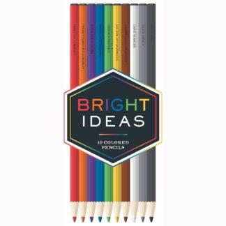 Bright Ideas Neon Pencil by Abram Chronicle | Restoration Yard