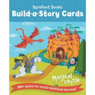 Build a Story Magical Castle by Barefoot Books | Restoration Yard