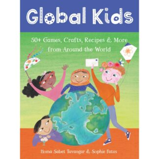 Global Kids by Barefoot Books | Restoration Yard
