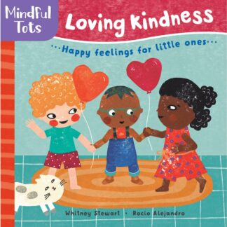 Loving Kindness by Abram Chronicle | Restoration Yard