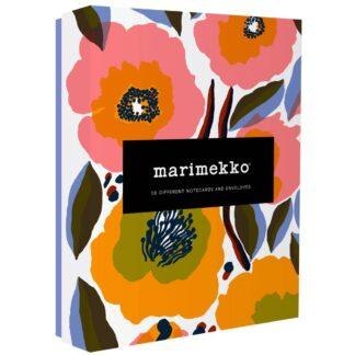 Marimekko 16 Cards by Abram Chronicle | Restoration Yard