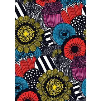 Marimekko Flexi Journal by Abram Chronicle | Restoration Yard
