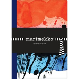 Marimekko Notebook Collection By Abram Chronicle | Restoration Yard
