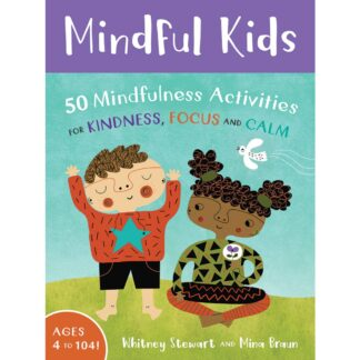 Mindful Kids by Barefoot Books | Restoration Yard