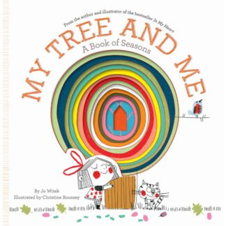 My Tree and Me by Abram Chronicle | Restoration Yard