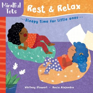 Rest and Relax by Barefoot Books | Restoration Yard