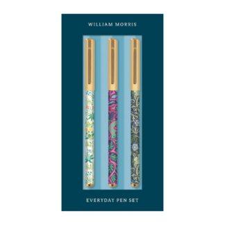 Abram Chronicle William Morris Pen | Restoration Yard