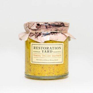 Restoration Yard Grainy Yellow Mustard | Restoration Yard
